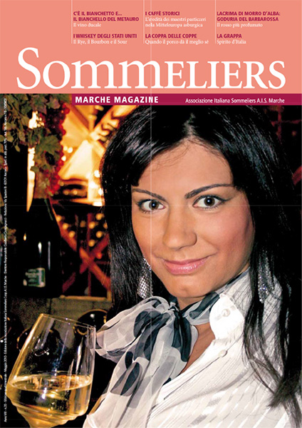 Sommeliers Marche Magazine n.20