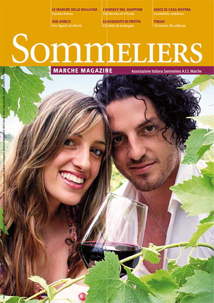 Sommeliers Marche Magazine n.21