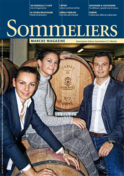 Sommeliers Marche Magazine n.22