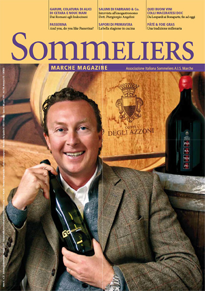 Sommeliers Marche Magazine n.23