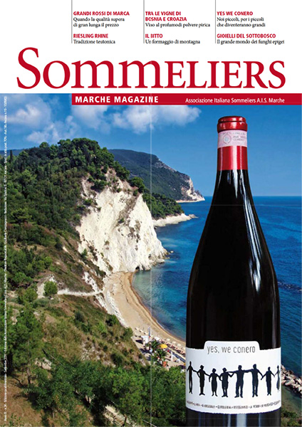 Sommeliers Marche Magazine n.24