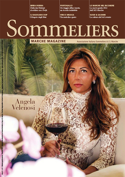 Sommeliers Marche Magazine n.25