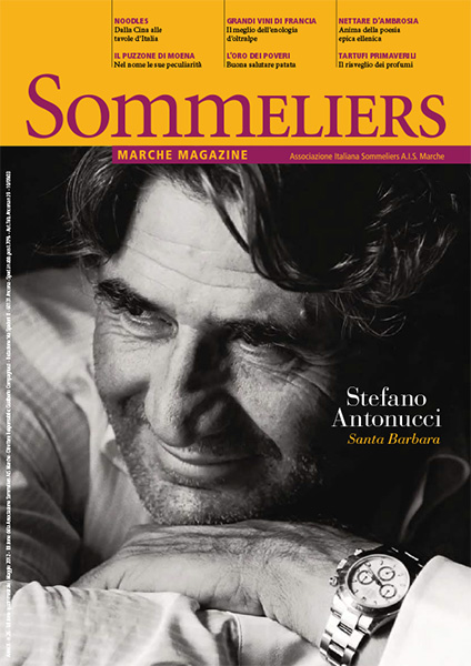 Sommeliers Marche Magazine n.26