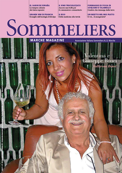 Sommeliers Marche Magazine n.27