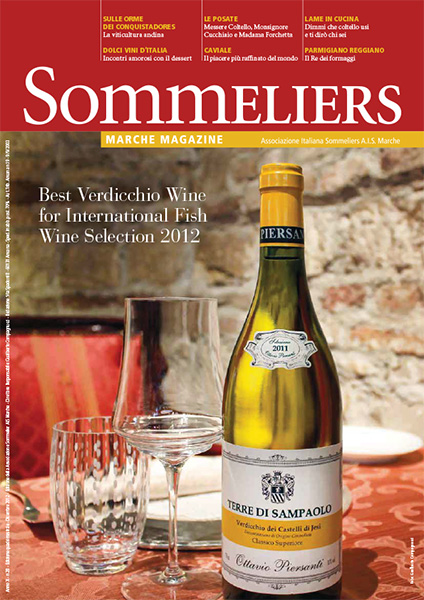 Sommeliers Marche Magazine n.28