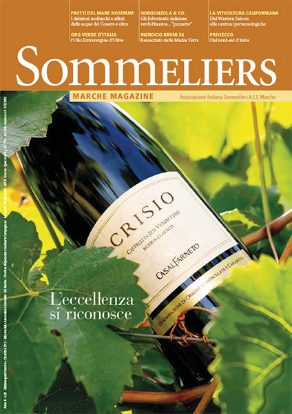 Sommeliers Marche Magazine n.29