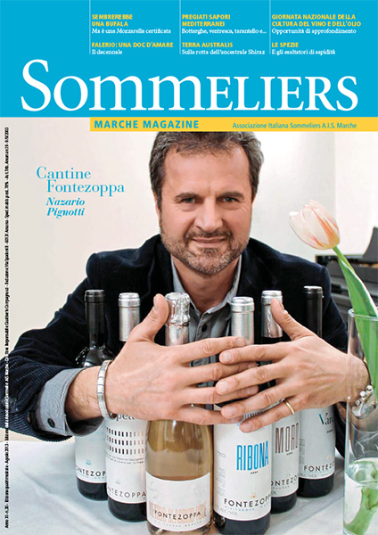 Sommeliers Marche Magazine n.30