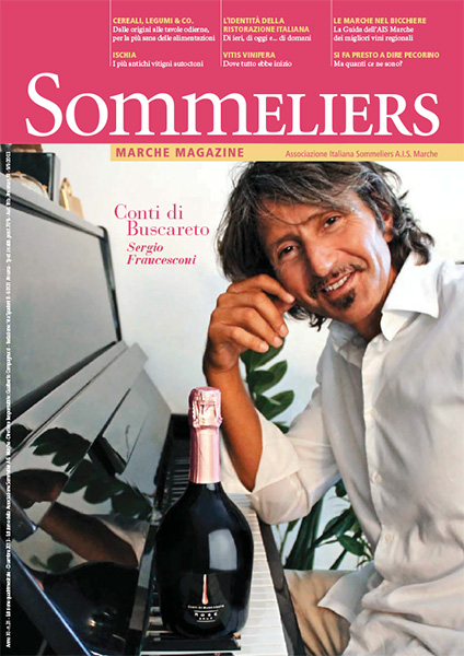 Sommeliers Marche Magazine n.31