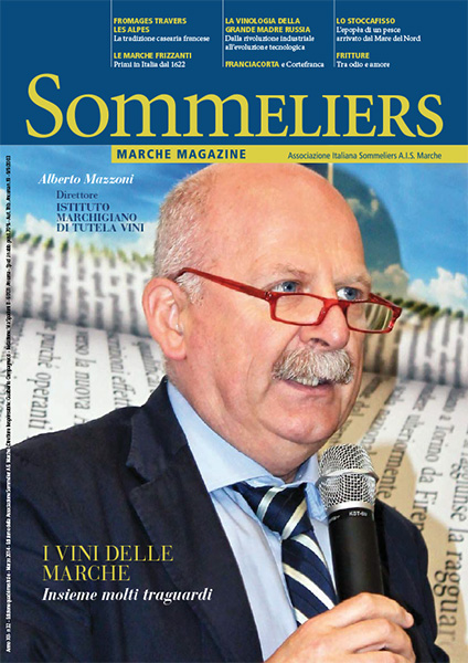 Sommeliers Marche Magazine n.32