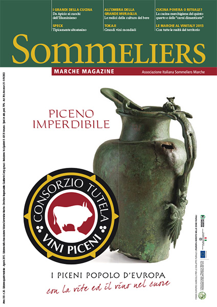 Sommeliers Marche Magazine n.36