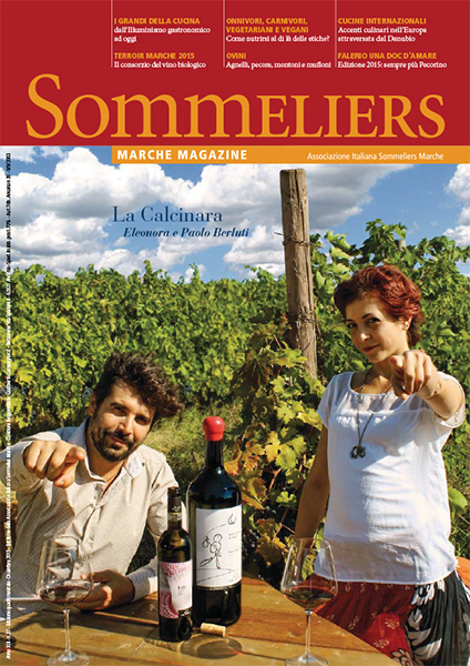 Sommeliers Marche Magazine n.37
