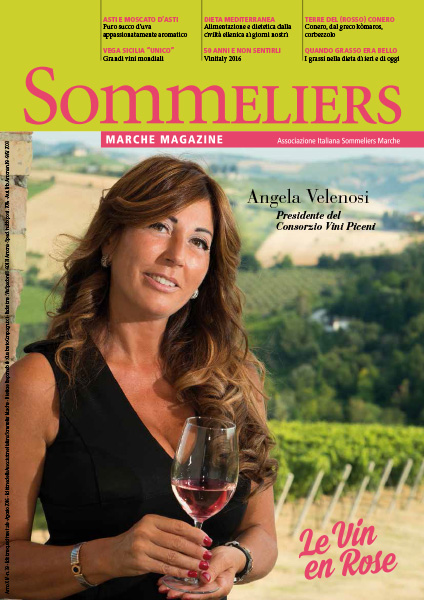 Sommeliers Marche Magazine n.39