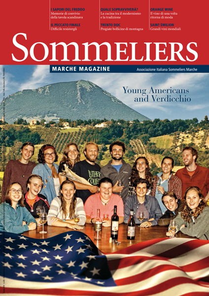 Sommeliers Marche Magazine n.40