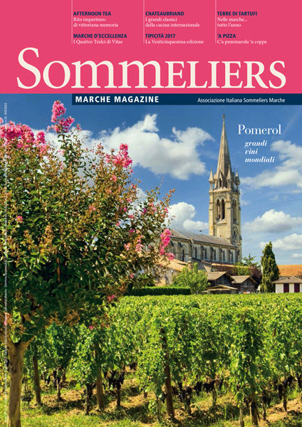 Sommeliers Marche Magazine n.41