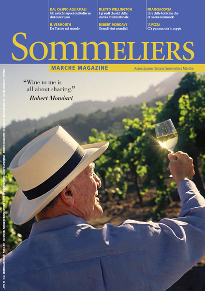 Sommeliers Marche Magazine n.42