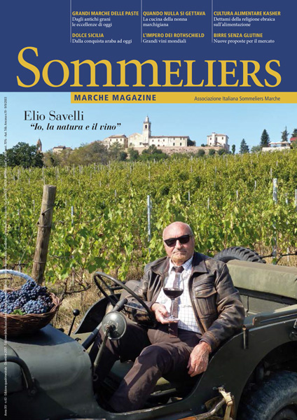 Sommeliers Marche Magazine n.43