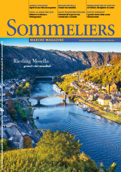 Sommeliers Marche Magazine n.44