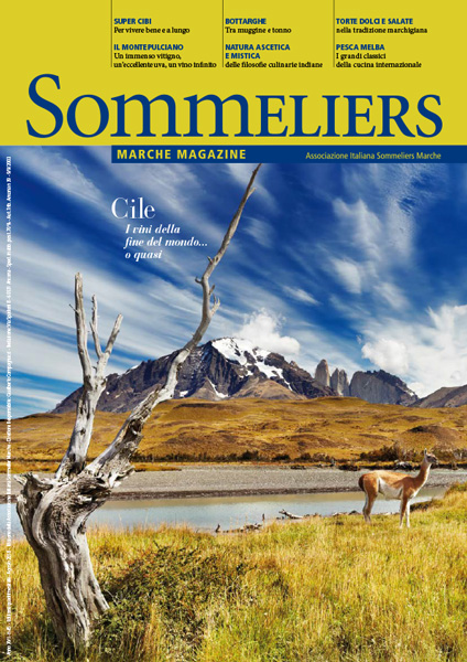 Sommeliers Marche Magazine n.45