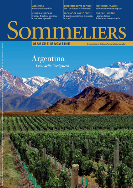 Sommeliers Marche Magazine n.46