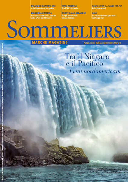 Sommeliers Marche Magazine n.48