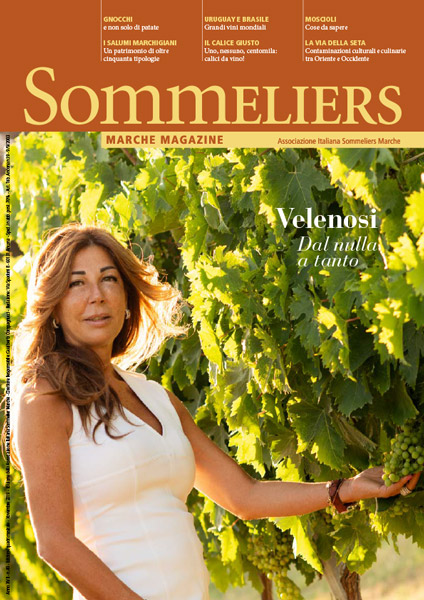 Sommeliers Marche Magazine n.49
